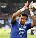 Deden Natshir Siap Comeback untuk Persib di Piala Wali Kota Solo 2021