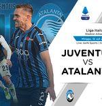Prediksi Liga Italia: Juventus vs Atalanta