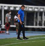Antonio Conte Mengaku Nyaris Melatih Real Madrid