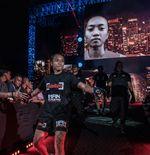 Mimpi Besar Dwi Ani Retno Wulan Harumkan Indonesia di Pentas ONE Championship