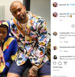 NBA: PJ Tucker Bawa 60 Pasang Sneaker Ke Florida, Tak Sabar Bermain Basket Lagi Demi Putranya
