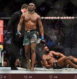 Kamaru Usman Gagal Gantikan Nate Diaz untuk Menghadapi Leon Edwards di UFC 262