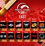 Breaking News: PUBG Mobile World League 2020 Zona East Hari Pertama Dibatalkan