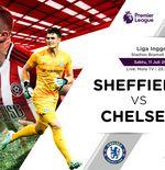 Prediksi Liga Inggris: Sheffield United vs Chelsea