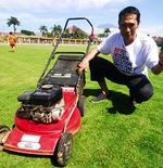 Dari Tak Digaji PSIM Yogyakarta Yoyok Sugeng Jadi Pebisnis Sukses