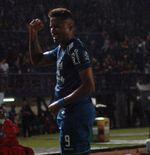 Salah Tafsir Pemenkumham No 11 untuk Pemain Asing Liga 1 2020