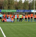 Mengenal Football Associations West Papua Anggota CONIFA, Kombatan FIFA