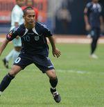 Kurniawan Dwi Yulianto Bangkit di PSM Berkat Polesan Unik Syamsuddin Umar