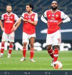 Hasil Lengkap dan Klasemen Liga Inggris: Leicester dan Arsenal Terkapar