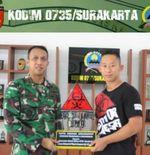Atlet Asal Solo Jadi Presiden Federasi Kickboxing Indonesia