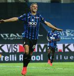 Atalanta Mesin Gol Paling Mutakhir di Eropa