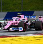 Ini Faktor-faktor Penyebab ''Pink Mercedes'' Mampu Cepat dan Konsisten