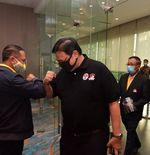 Wushu Indonesia Fokus Lahirkan Terus Atlet Berprestasi
