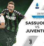 Prediksi Liga Italia: Juventus vs Sassuolo