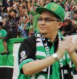 Rans Cilegon FC Punya Raffi Ahmad, Sriwijaya FC Bidik Atta Halilintar