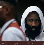 Tepis Dugaan Covid-19, James Harden Susul Houston Rockets ke Orlando