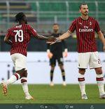 Franck Kessie, Calon Algojo Baru AC Milan yang Lebih Tajam dari Zlatan