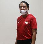 Pesan Menpora untuk Timnas Indonesia U-19 yang Sedang Menjalani Pemusatan Latihan