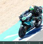Hasil FP2 MotoGP Catalunya 2020: Franco Morbidelli Tercepat, Yamaha Lanjutkan Dominasi
