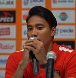 Tak Mau Dicap Pemain Titipan, Beban Berat Dipikul Bek Bali United Kala Satu Tim dengan Sang Ayah