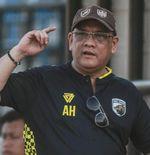 Kompetisi Tanpa Degradasi, Muba Babel United Berharap Tidak Ada Permainan Kotor