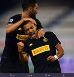 Antonio Conte: Alexis Sanchez Datang di Momen Terburuk dalam Karier
