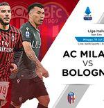 Prediksi Liga Italia: AC Milan vs Bologna