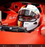 Sebastian Vettel Mengaku Nyaris Pensiun dari F1 Andai Tak Direkrut Racing Point