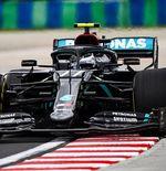 Hasil FP2 F1 GP Rusia 2020: Valtteri Bottas Superior, Duo McLaren Impresif