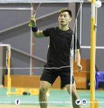 Minim Pilihan, Chan Peng Soon Siap Mengikuti India Open 2021