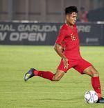 Skor Indeks: Rating Pemain Timnas U-19 Indonesia Saat Kalahkan Qatar U-19