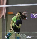 Jadi Atlet Putri Tersukses Malaysia di Olimpiade, Goh Liu Ying Ungkap Harapan untuk Junior