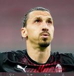 3 Petinggi AC Milan Sudah Sepakat: Zlatan Ibrahimovic Tetap di San Siro