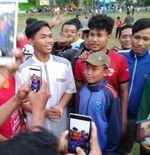 Shin Tae-yong Segera Tiba di Indonesia, Bagas Kaffa Tebar Asa soal TC Timnas Indonesia U-19
