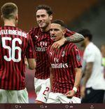 Menang atas Napoli, Ismael Bennacer Sebut AC Milan Menderita
