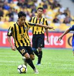 Wonderkid Malaysia Masuk Daftar 80 Besar Golden Boy Award 2020