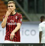 Alexis Saelemaekers: AC Milan Ingin Kalahkan Napoli untuk Stefano Pioli