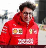 Alasan Bos Ferrari Dukung F1 Menerapkan Format Sprint Race