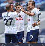 Link Live Streaming Liga Inggris: Southampton vs Tottenham Hotspur