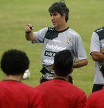 Jadi Lawan Uji Coba Timnas Indonesia, Pelatih Bali United Ungkap Manfaat untuk Timnya