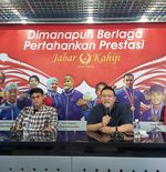 SIWO PWI Jabar Kupas Persiapan Cabor Basket Menuju PON Papua