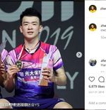 Zheng Siwei/Huang Yaqiong Sebut Kekalahan Aib bagi Nomor 1 Dunia