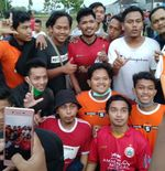 The Jakmania Series: The Jak Outsiders, dulu Ketakutan kini Berani