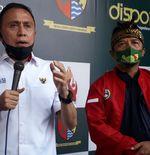 PSSI Terus Komunikasi dengan Klub yang Menolak Lanjutkan Liga 1
