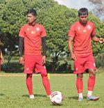 Kapten Arema FC Sambut Positif Kehadiran Eduardo Almeida, Hadirkan Semangat Lebih