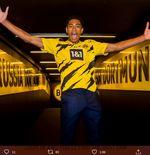 VIDEO: Bintang Baru Borussia Dortmund, Jude Bellingham