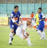 Persib Menang Tetapi Disingkirkan Arema Satu Dekade Lalu di Piala Indonesia