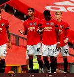 Jadon Sancho: Bukti Manchester United Plinplan di Bursa Transfer