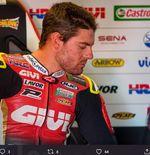 Cal Crutchlow: Motor Jadi Penyebab Honda Jeblok di MotoGP Ceko 2020