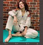 Wawancara Eksklusif Fina Phillipe, Presenter Olahraga yang Cinta Jiu-jitsu Brasil